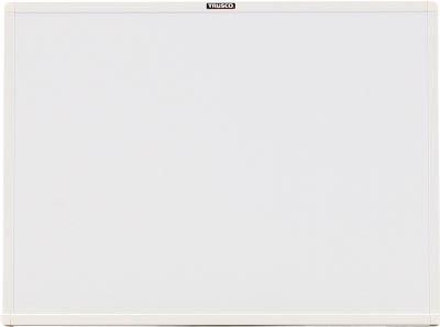 【送料無料!TRUSCO工具 激安特価(トラスコ中山)】TRUSCO スチール製ホワイトボード 白 450X600 WGH132S [288-4925] 【オフィスボード】[WGH-132S]