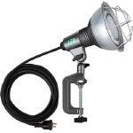【送料無料!投光器が超安い!】ハタヤ LED作業灯 17WLEDランプ付 RGL5 [393-7232] 【投光器】[RGL-5]