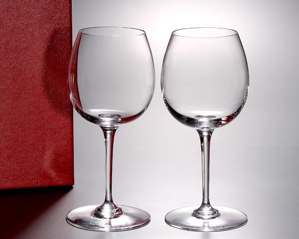 バカラ オノロジー Baccarat Oenologie グラス 食器 NEW ARRIVAL 2100-292 2個入り ワイングラス ペア 2100-299 公式 ブルゴーニュ ギフト 赤ワイン