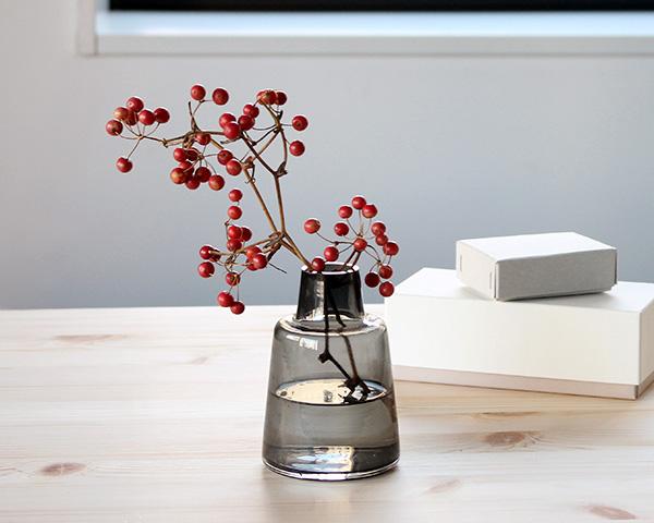 HORME GAARD/ホルムガード Flora vase(フローラベース)