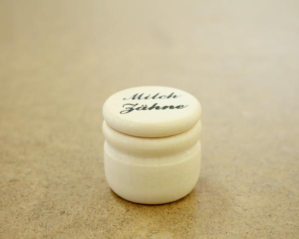 レデッカー REDECKER ベビー用品 乳歯入れ ドイツ語 3.5cm 正規販売代理店 訳あり品送料無料 750055 海外 乳歯ケース