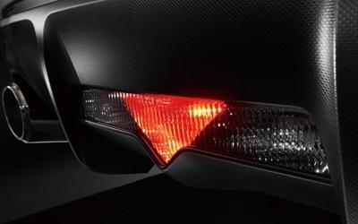 【スバル純正品】BRZ(ZC)用 リヤフォグランプキットH4518CA100/H4518CA110/H4518CA120 ※車のグレードにより品番が異なりますスバル純正部品/SUBARUオプション