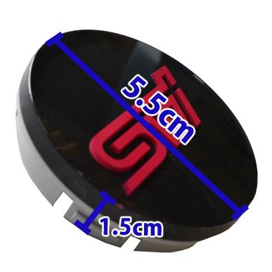 供STI纯正轮罩使用的中心盖子28821FE141 Center Cap for STI★1次销售★