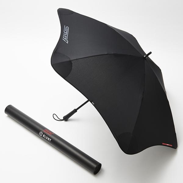 【STI-スバル】STSG16100900 アンブレラ CLASSICBLUNT(ブラント)社とコラボした高品質な傘!【SaM】