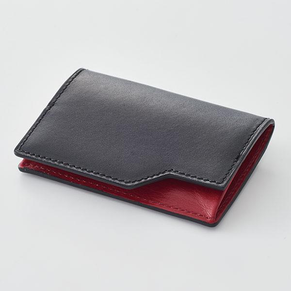【STI-スバル】STSG17100580 コインパース BLACK×RED財布/サイフ/コインケース【SaM】【コンビニ受取対応商品】