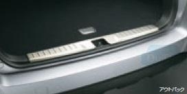 E1017AJ000【スバル純正】カーゴルームプレート※ステンレス製【代引不可】レガシィアウトバック