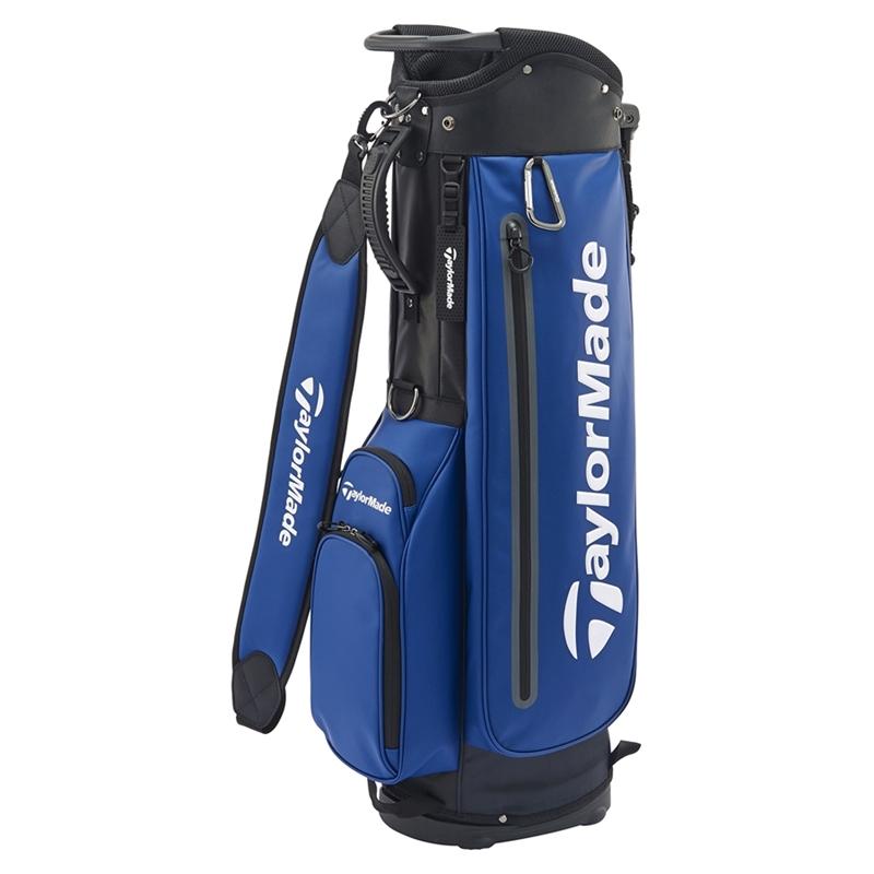 テーラーメイドゴルフ(TaylorMade Golf) TM シティテックライト スタンドバッグ/ネイビー /KY320 /U24319
