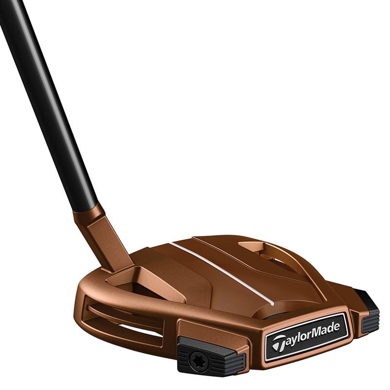 テーラーメイドゴルフ(TaylorMade Golf) Spider X CPR SS / スパイダーX カッパー スモールスラント
