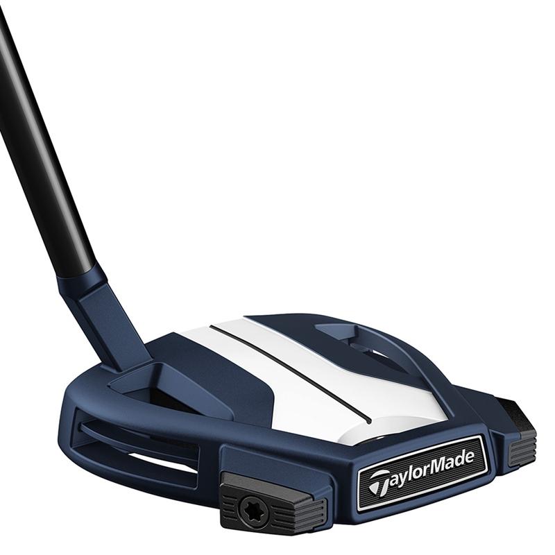テーラーメイドゴルフ(TaylorMade Golf) Spider X BL/WH / スパイダーX ブルーホワイト スモールスラント