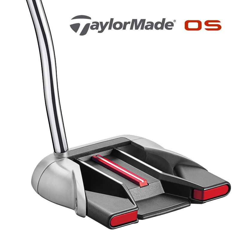 テーラーメイドゴルフ(TaylorMade Golf) OS PUTTER Spider
