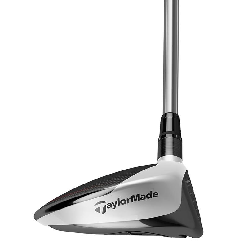 テーラーメイドゴルフ(TaylorMade Golf) M5 フェアウェイウッド/Speeder 661 EVOLUTION V