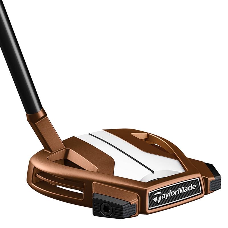 テーラーメイドゴルフ(TaylorMade Golf) Spider X CPR/WH / スパイダーX カッパーホワイト