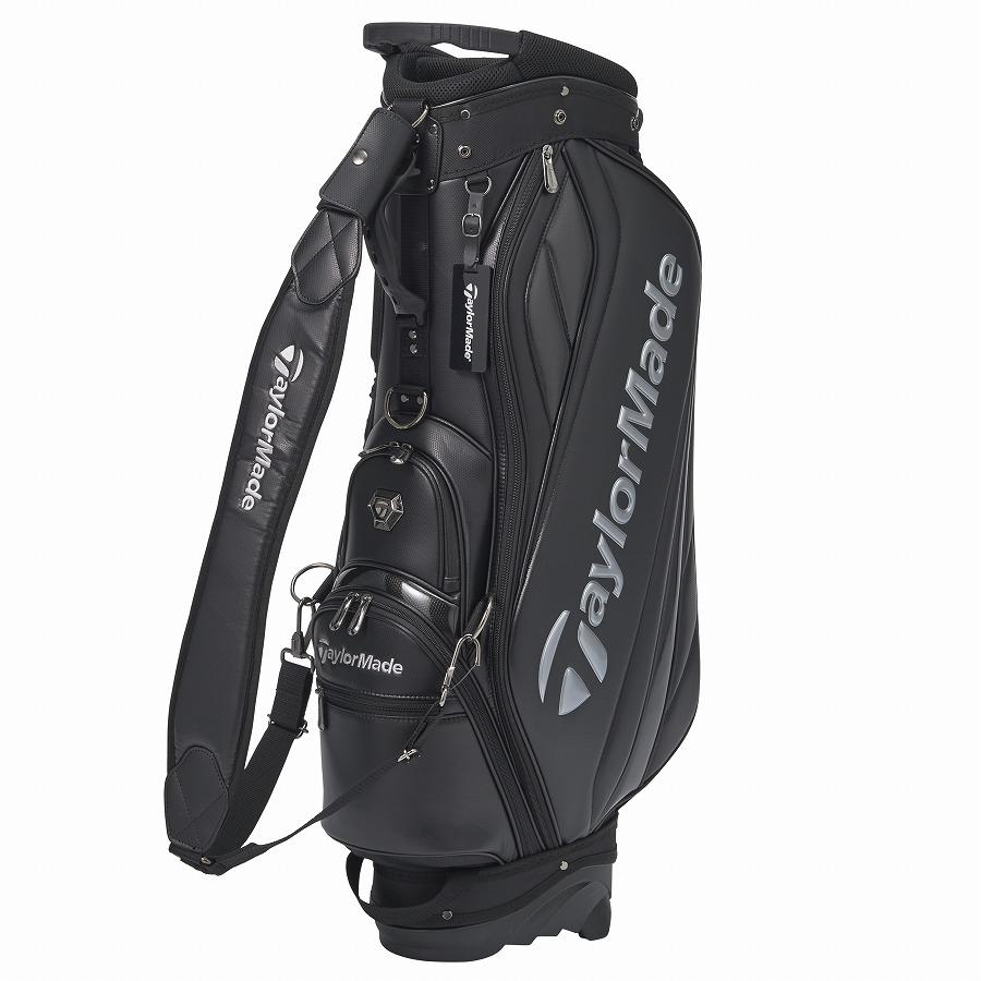 テーラーメイドゴルフ(TaylorMade Golf) ツアーオリエンティッド スタンドバッグ/ブラック /KY837 /M72317