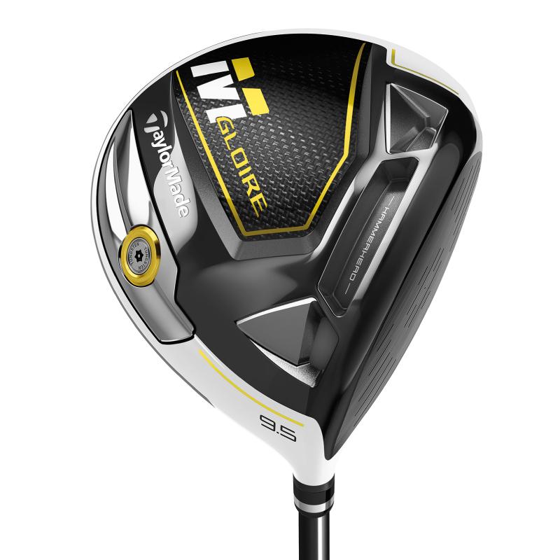 テーラーメイドゴルフ(TaylorMade Golf) M GLOIREドライバー / エムグローレドライバー/Speeder EVOLUTION TM