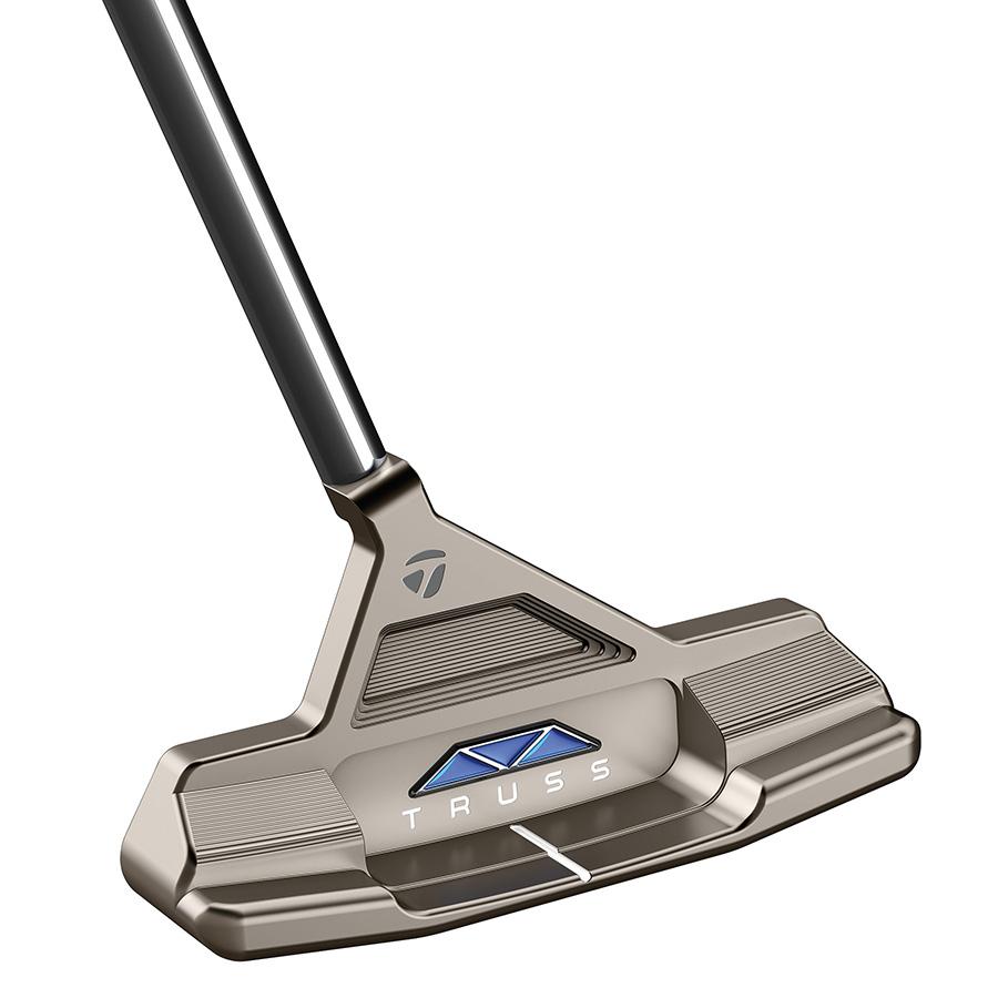 テーラーメイドゴルフ(TaylorMade Golf) TRUSS パター