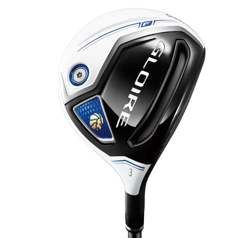 テーラーメイドゴルフ(TaylorMade Golf) グローレ F (GLOIRE F) フェアウェイウッド / GL6600