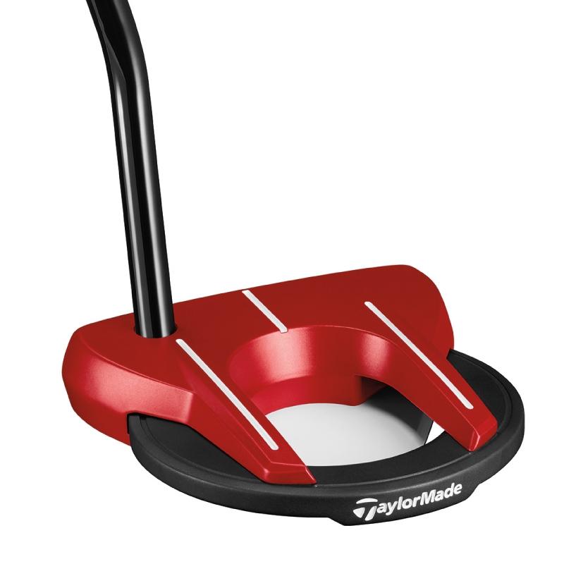 テーラーメイドゴルフ(TaylorMade Golf) SPIDER ARC SS / スパイダーアーク スーパーストローク