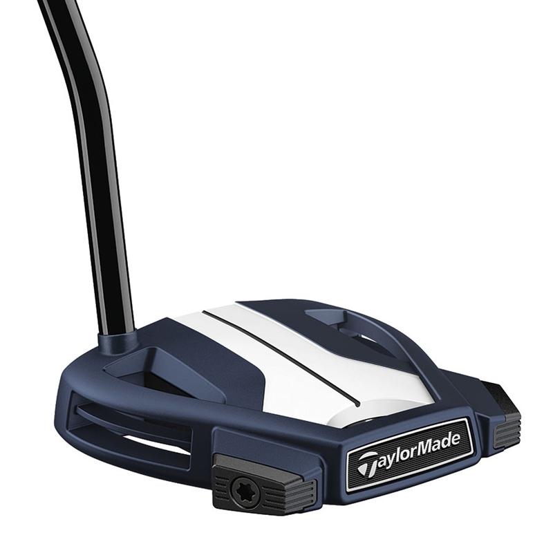テーラーメイドゴルフ(TaylorMade Golf) Spider X BL/WH SB/ スパイダーX ブルーホワイト シングルベント