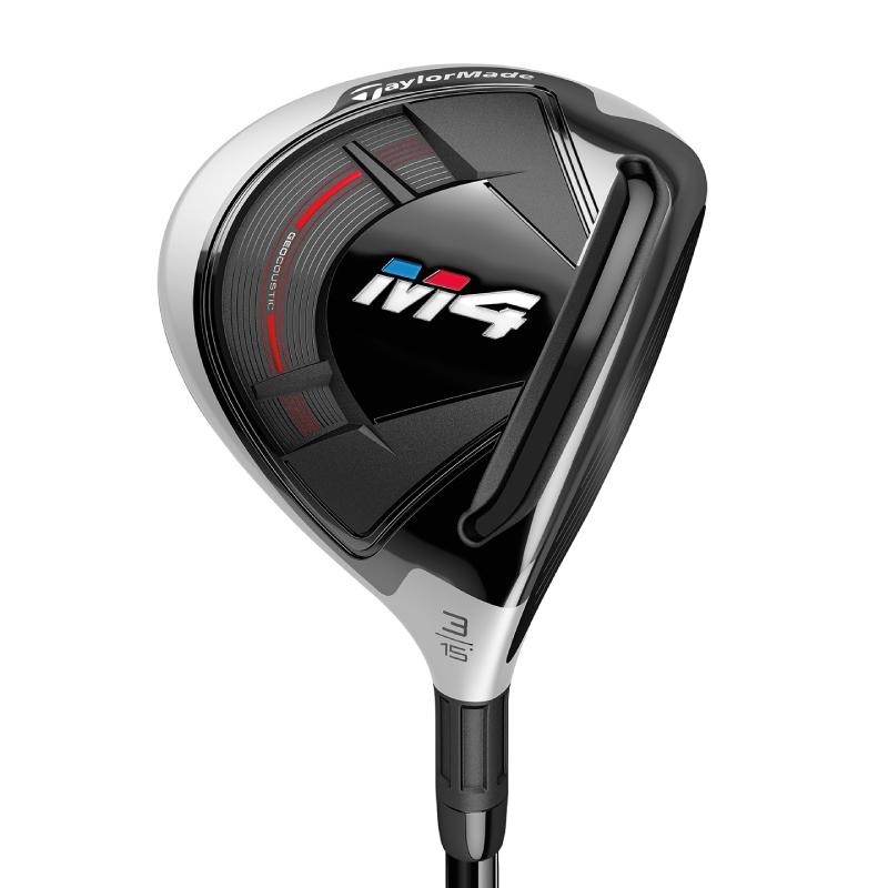 テーラーメイドゴルフ(TaylorMade Golf) M4 フェアウェイウッド/FUBUKI TM5