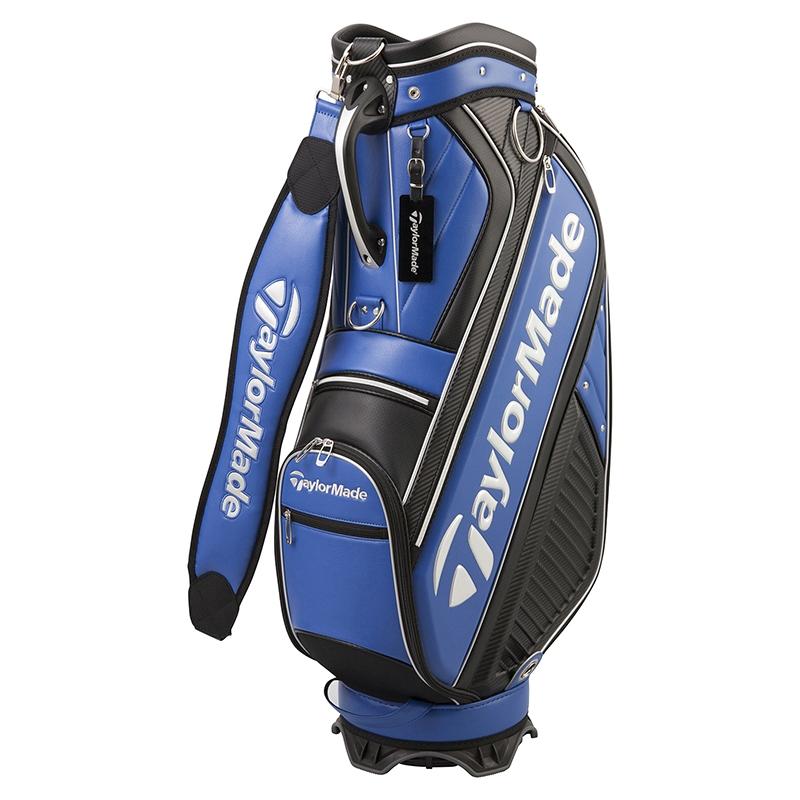 セットアップ テーラーメイドゴルフ(TaylorMade Golf) TM18 Golf) TM18 M-6 キャディバッグ/ブルー/KL981 M-6/U23383, 久米島町:14d5c8dd --- canoncity.azurewebsites.net