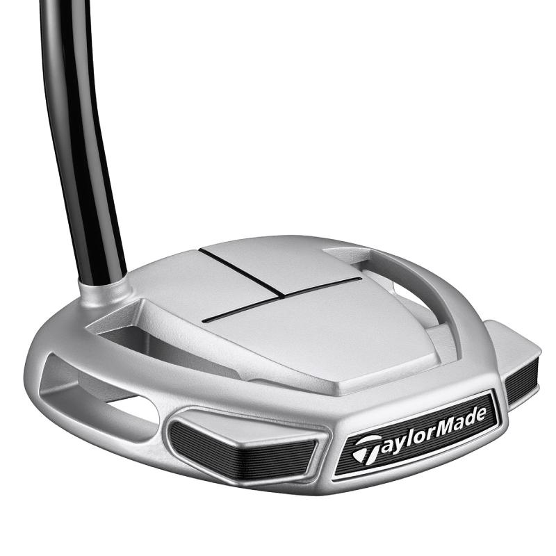 テーラーメイドゴルフ(TaylorMade Golf) Spider MINI DIAMOND SILVER/ スパイダーミニダイアモンドシルバー