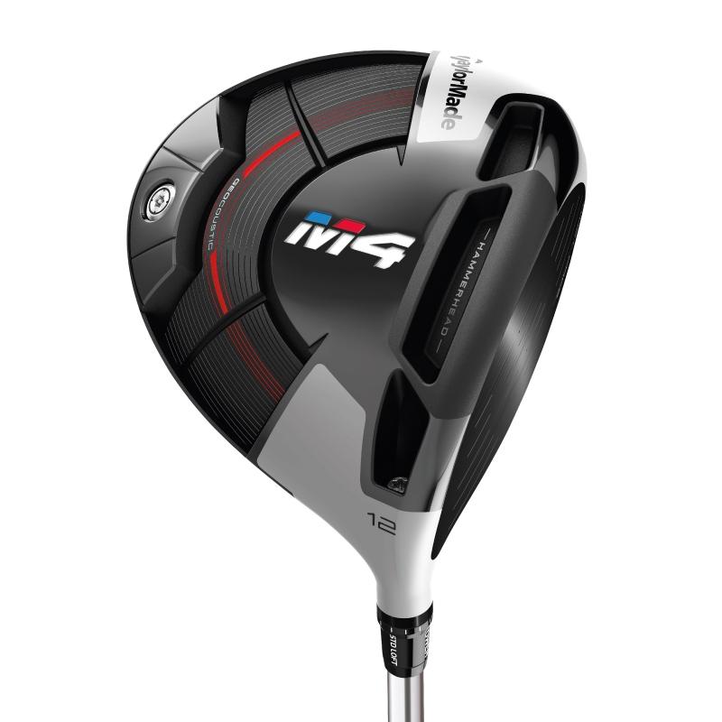テーラーメイドゴルフ(TaylorMade Golf) M4 ウィメンズ ドライバー/FUBUKI TM4