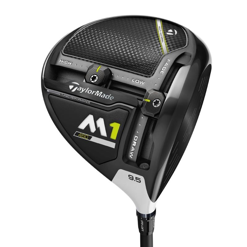 スーパーセール期間限定 テーラーメイドゴルフ(TaylorMade Golf) Golf) M1 460 460 ドライバー/TM1-117, シロイシシ:8a40f456 --- canoncity.azurewebsites.net