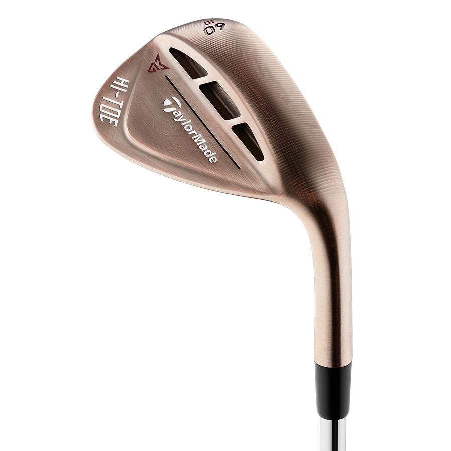 初回限定 公式ショップ TaylorMade Golf テーラーメイド ゴルフ ハイ S200 ウェッジ DG DynamicGold ロウ クリアランスsale!期間限定! トウ