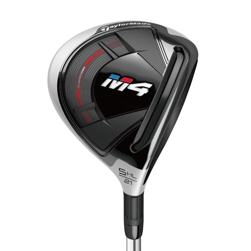 テーラーメイドゴルフ(TaylorMade Golf) M4 ウィメンズ フェアウェイウッド/FUBUKI TM4