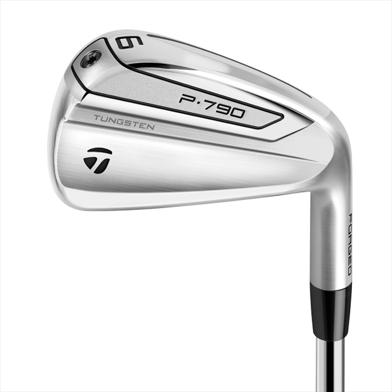 テーラーメイドゴルフ(TaylorMade Golf) P790 19 アイアン/Dynamic Gold 120VSS