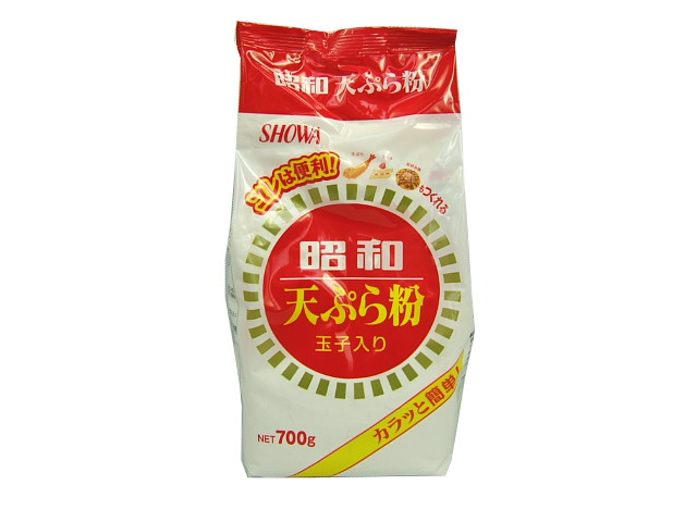 昭和 天ぷら粉 700g