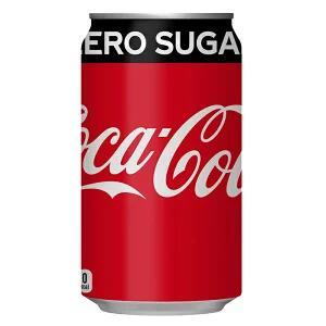 新しいおいしさ 新しい刺激 新 全品送料無料 コカ 高級 コーラ ゼロシュガー 北海道 D コーラ直送商品以外と ゼロ 同梱不可 350ml缶×24本 サイズD