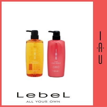 卢贝雷斯 IO 清洗洗发水 IO 霜治疗方法设置每个 600 毫升/g _ 头发 _ 洗发水 _ 莱贝尔 _ 乐天 _ 邮购 02P18Oct13