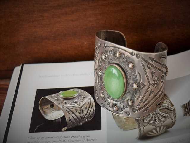 直送商品 Vintage Indian Jewelry 40s Jewelry Stamped コインシルバー バングル 40s (On (On Book), セレブbyエンデバー:c3b6d472 --- unlimitedrobuxgenerator.com