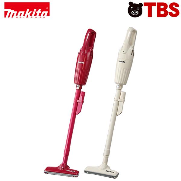 マキタ 充電式クリーナー / 掃除機 コードレスクリーナー コードレス 日本製 パワフル ハンディ 軽量 充電【TBSショッピング】