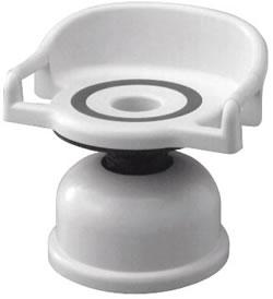 回転いすユーランド[ガード付ロータイプ] 介護用品 入浴 風呂椅子/風呂いす シャワーチェア  お風呂用品 シャワーベンチ 風呂イス バスチェア 福祉用具 回る