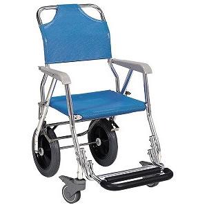 入浴用車椅子 シャワーキャリーLX-LN 送料無料  介護用品 入浴 車いす 介護用品 入浴用品 お風呂用品【母の日 プレゼント 実用的 花以外】