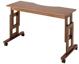 サポートテーブルE キンタロー 福祉 介護  (介護用品 福祉 グッズ お年寄り 高齢者 老人 介護便利グッズ   )