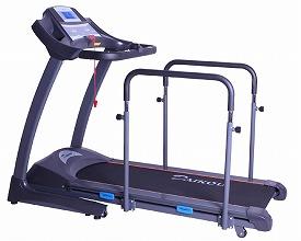 準業務用低速電動ウォーカーDK-0917S(介護用品 便利グッズ 老人 お年寄り 高齢者 訓練 健康 トレーニング 予防)