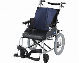 座王 NAH-521A 介助式40cm 座幅40cm(車椅子 車いす 車イス 送料無料 座幅 介助用 折り畳み 折りたたみ  軽量  介護用品  高齢者用 老人