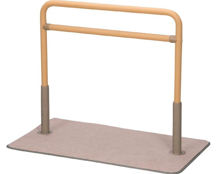 ベストサポート手すり625-050 長さ90.5cm(介護用品 介護 福祉用具 ベッド ベット 寝具 手すり てすり 立ち上がり お年寄り 高齢者 老人)