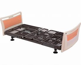 介護ベッド 吉祥 2モーターHJL-330F2(介護ベッド 高齢者用ベッド ベット 電動ベッド 老人向けベッド 介護用品 福祉  リハビリ)
