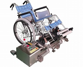 車椅子 クッション・送料無料 車椅子車輪洗浄機ラクーン・ミニ2車椅子関連用品 車いす 車イス 床ずれ防止 座布団 介護用品 福祉用具