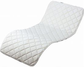 床ずれ防止マットピュアライフエアーパッド EX-W / PA4001B 91cm幅床ずれ防止 マットレス 介護用品 福祉用具 褥瘡予防 介護用ベッド    送料無料