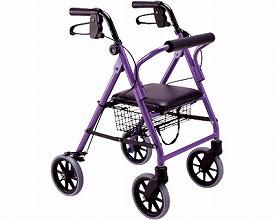 歩行器 介護・送料無料 ハッピーミニ大人用 リハビリ 高齢者用 介護用品 福祉用具 歩行訓練