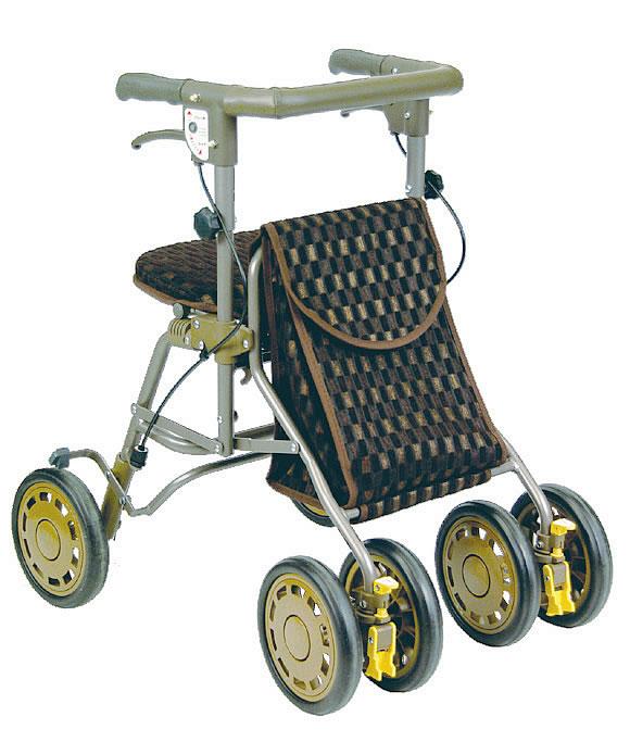 シンフォニーライトカート 歩行器/介護用品/送料無料歩行訓練【敬老の日 プレゼント ギフト】