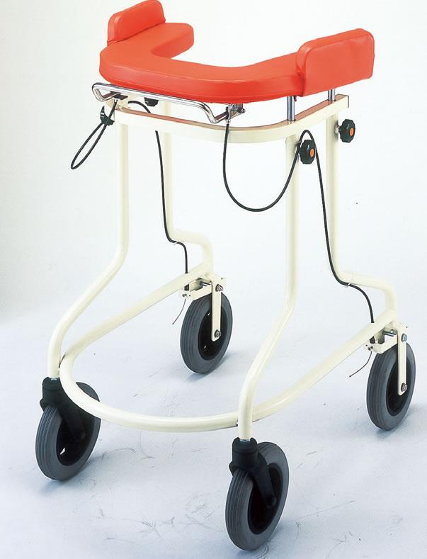 アルコー13型B 歩行器/介護用品/送料無料 歩行訓練( 母の日 プレゼント 2019 )