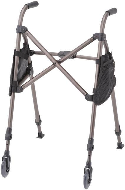 アルコー スタンダー(メトロウォーカー) 歩行器/介護用品/送料無料 歩行訓練