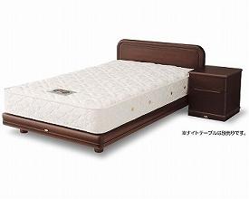 モーニングベル専用オプション ナイトテーブルKA0809111 ミディアム色(介護ベッド 高齢者用ベッド ベット 電動ベッド 老人向けベッド 介護用品 福祉  リハビリ)