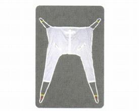 NEBA スリングシート 脚分離型 ハーフサイズ 83L大(介護用品 福祉 グッズ お年寄り 高齢者 老人 介護便利グッズ   )